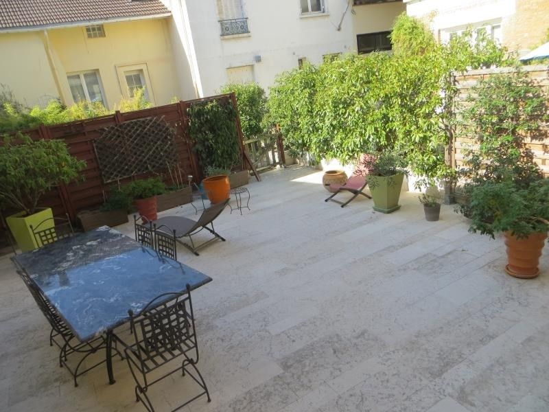 Deluxe sale apartment Clamart 770 000€ - Picture 3