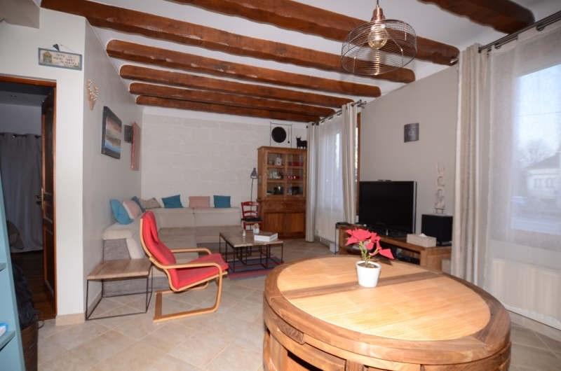 Revenda casa Bois d'arcy 395000€ - Fotografia 1