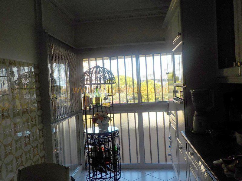 Lijfrente  appartement Antibes 52000€ - Foto 6