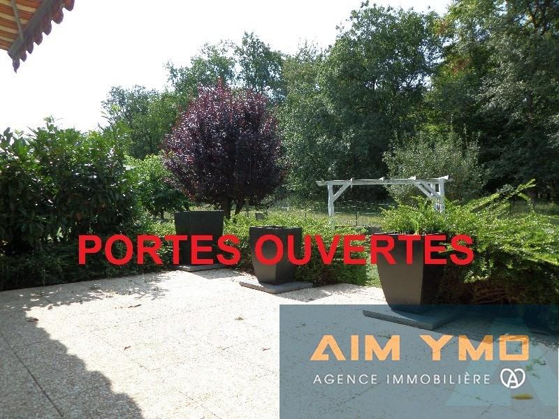 Sale house / villa Colmar 234000€ - Picture 1