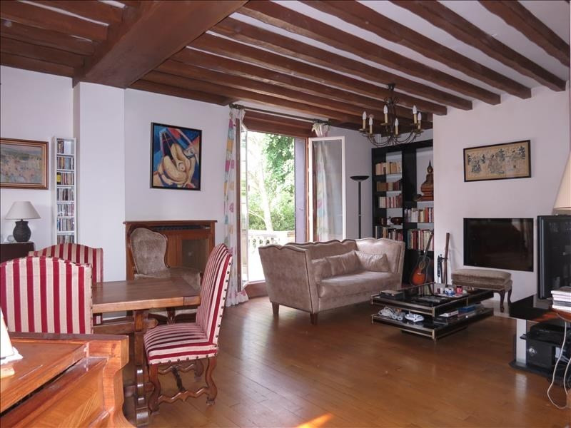 Vente maison / villa Taverny 680 000€ - Photo 5
