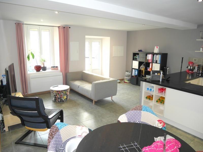 Vente maison / villa Breal sous montfort 179350€ - Photo 4
