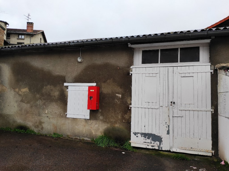 Parking / box Limoges
