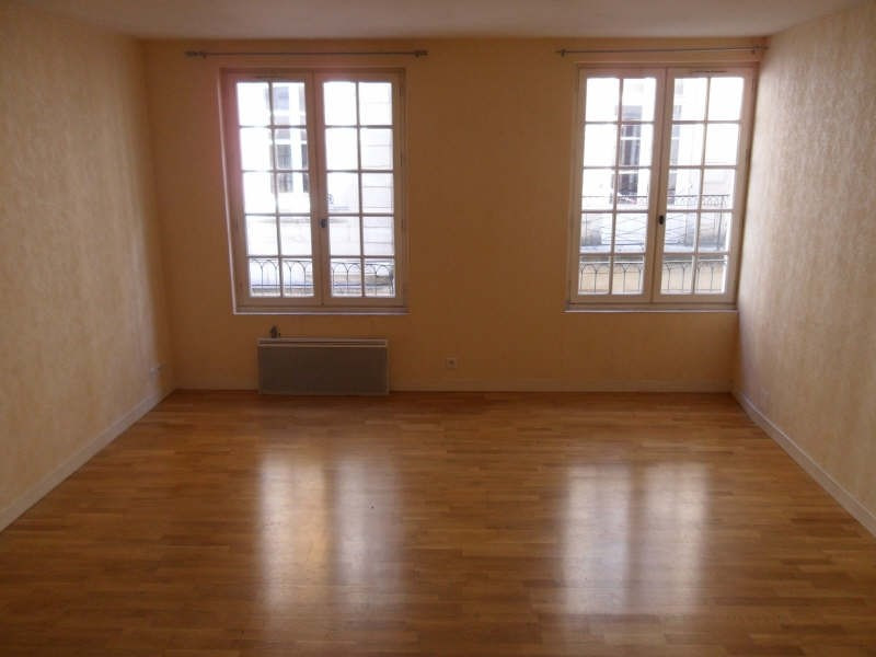 Location appartement Poitiers 499€ CC - Photo 1