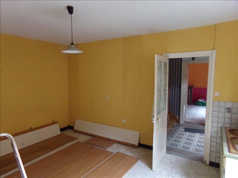 Sale house / villa Epinoy 150000€ - Picture 5