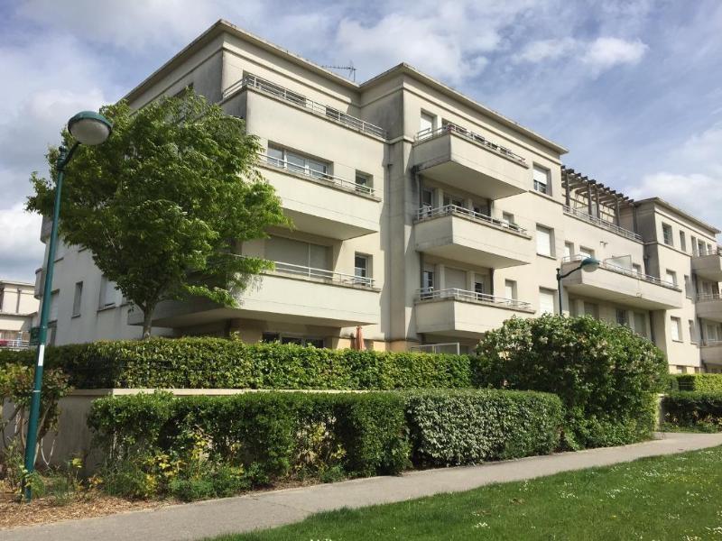 Vente appartement Montevrain 292000€ - Photo 1