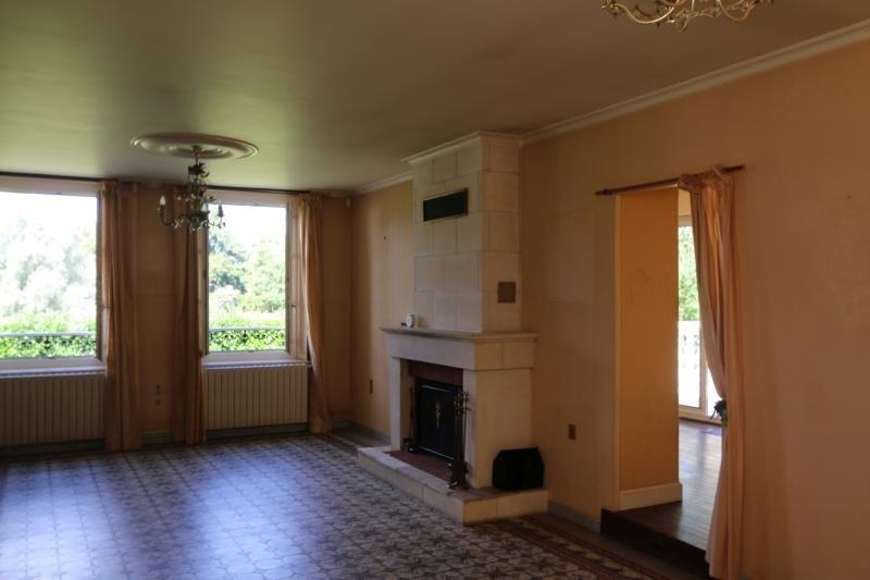 Sale house / villa Vendome 336000€ - Picture 5