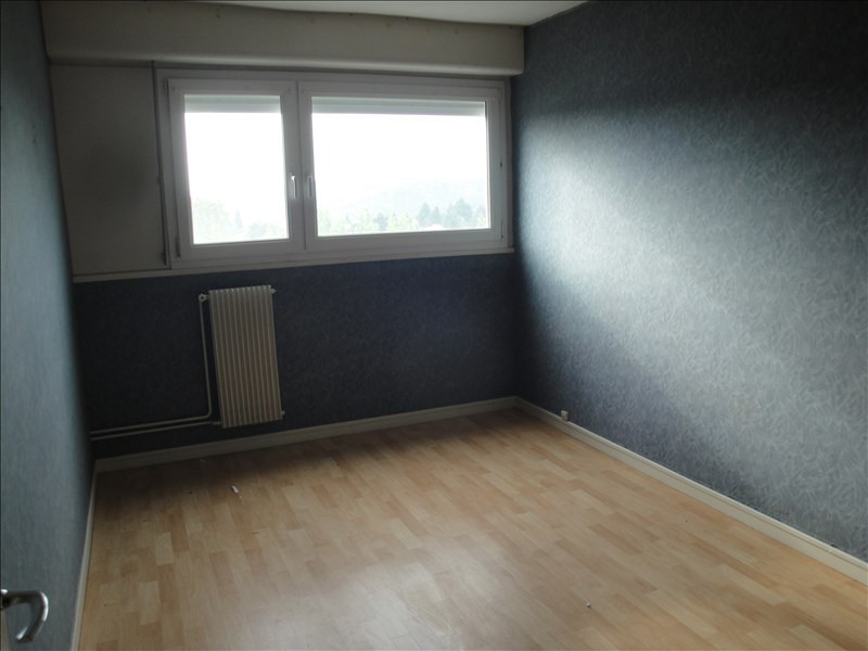 Vente appartement Montbeliard 50 000€ - Photo 6