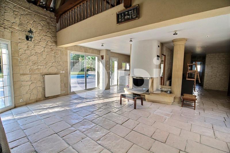 Sale house / villa Meaux 580000€ - Picture 4