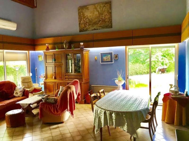 Vente maison / villa Feytiat 342000€ - Photo 7