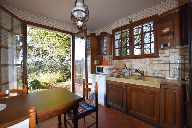 Deluxe sale house / villa St martin d'uriage 580000€ - Picture 6