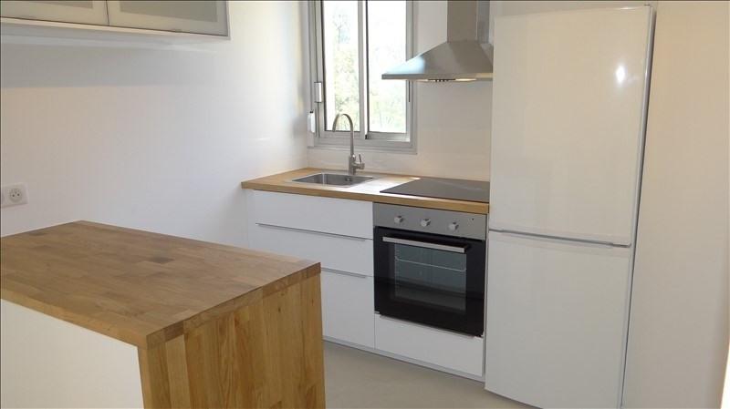 Sale apartment Cavalaire 185000€ - Picture 3