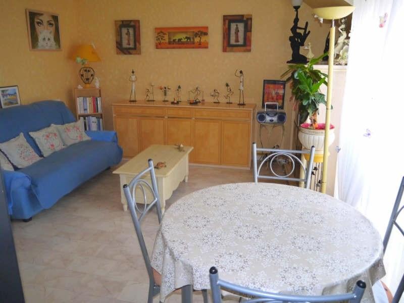 Vente appartement Chanteloup les vignes 130000€ - Photo 7
