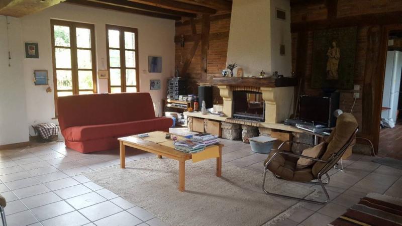 Sale house / villa Louhans 20 minutes - bourg en bresse 25 minutes 299000€ - Picture 3