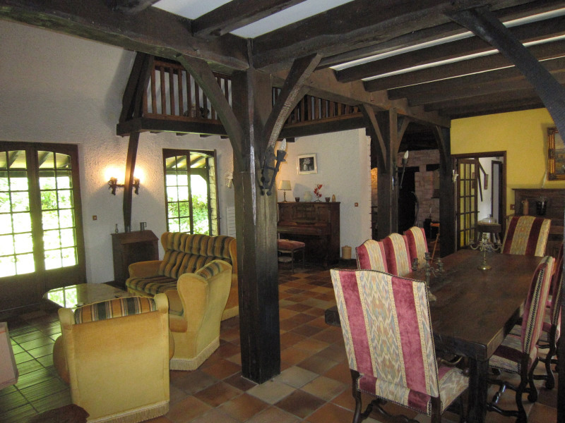 Vente maison / villa Berbiguieres 392200€ - Photo 7