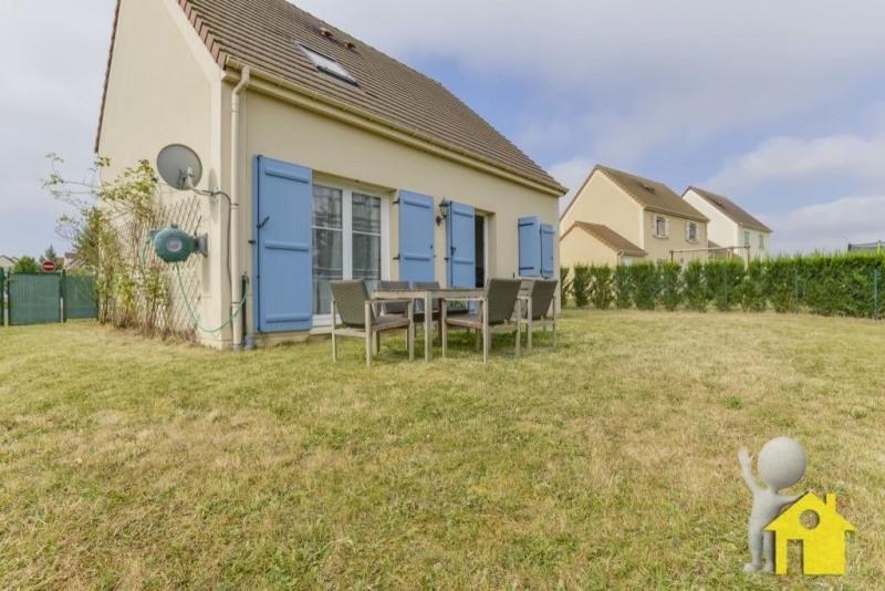 Sale house / villa Neuilly en thelle 230000€ - Picture 1