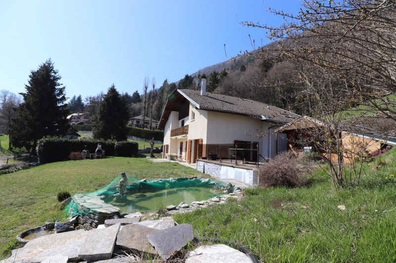Deluxe sale house / villa Annecy 934000€ - Picture 5