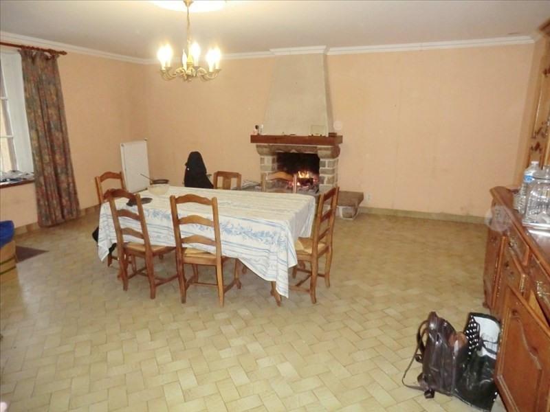Sale house / villa St georges de chesne 93600€ - Picture 2