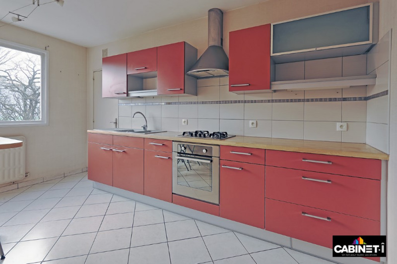 Sale apartment Orvault 166900€ - Picture 10