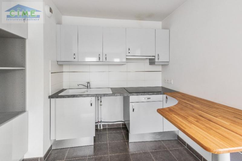 Vente appartement Epinay sur orge 256000€ - Photo 2
