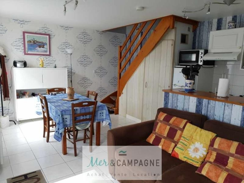 Sale house / villa Fort mahon plage 149 000€ - Picture 3
