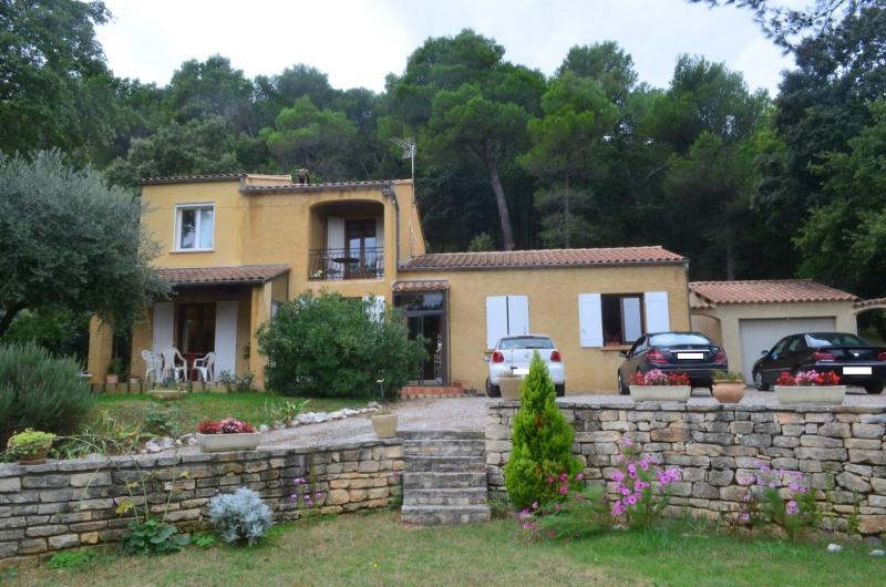 Vente maison / villa Saint marcel d'ardeche 260000€ - Photo 1