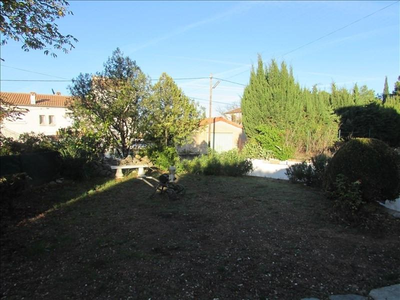 Sale house / villa Murviel les beziers 218000€ - Picture 8