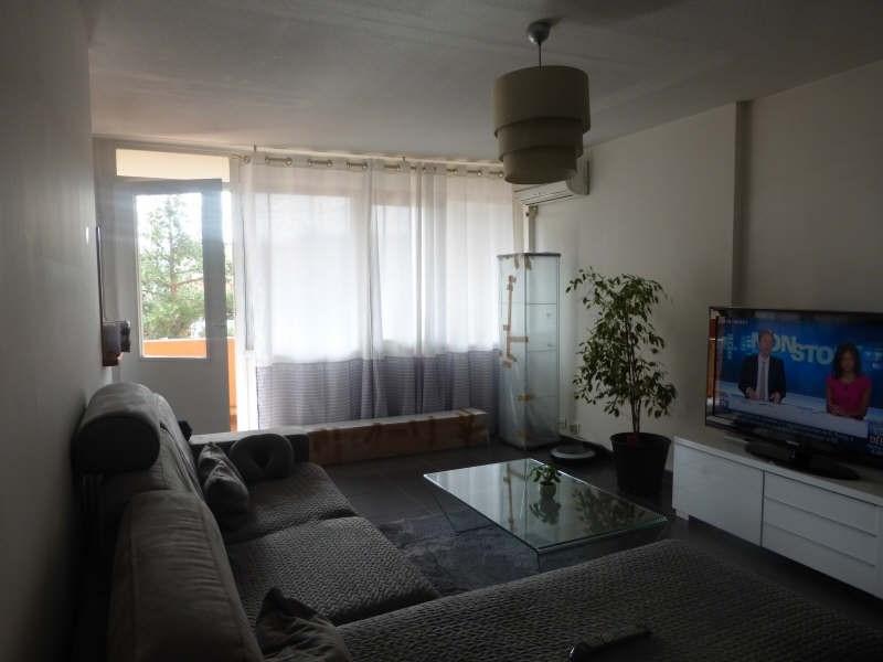 Rental apartment Gardanne 950€ CC - Picture 3