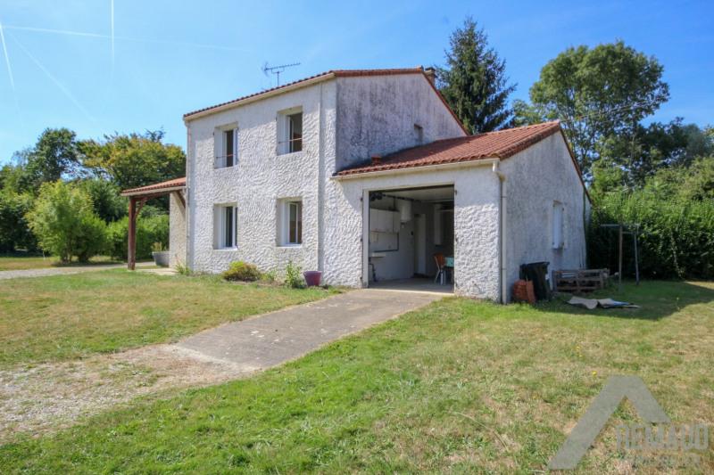 Sale house / villa Dompierre sur yon 215940€ - Picture 8
