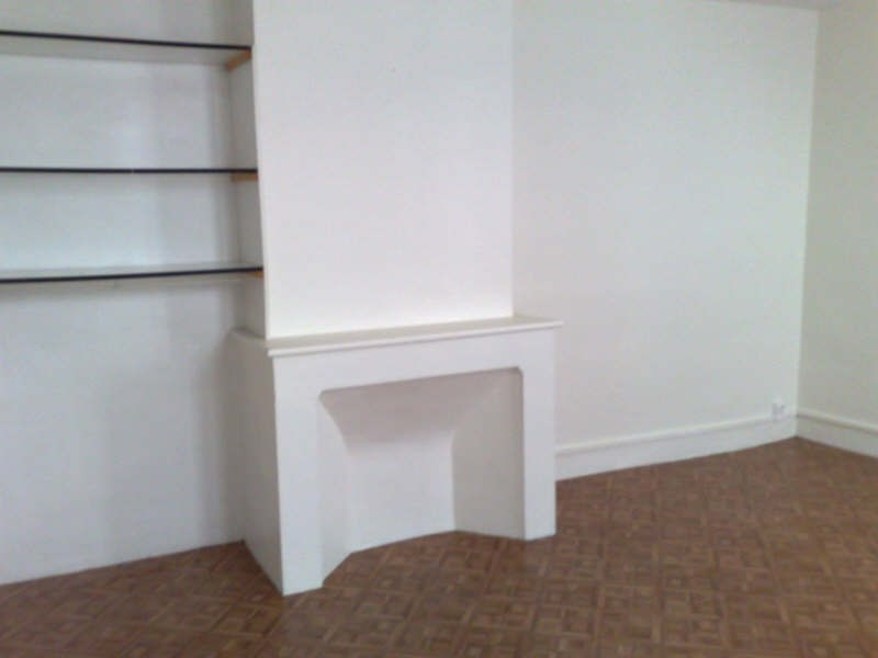 Rental apartment Toulouse 429€ CC - Picture 1