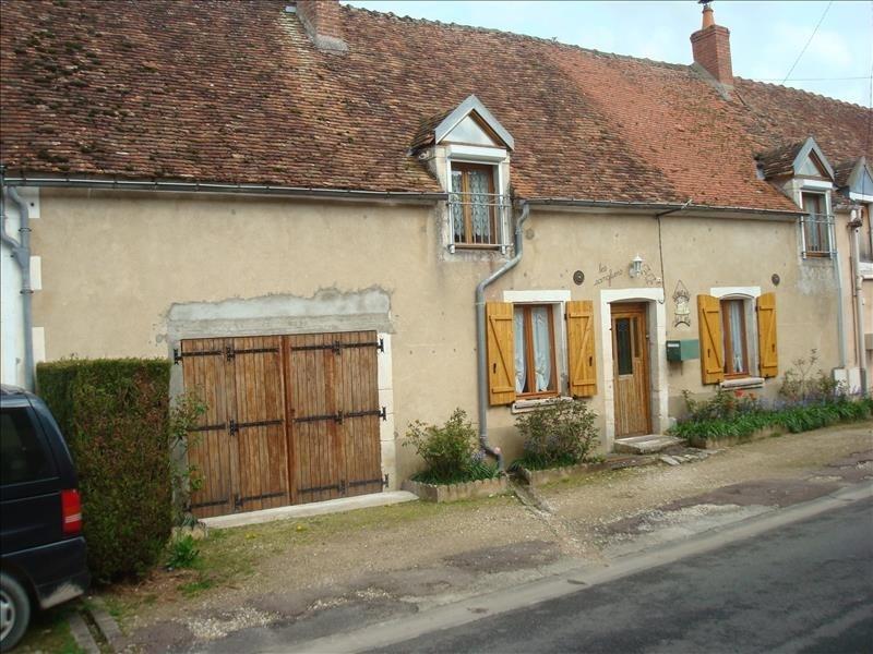 Vente maison / villa Pouilly sur loire 51000€ - Photo 1