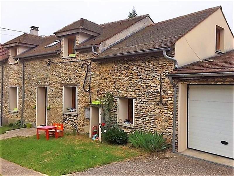 Vente maison / villa Thoiry 280000€ - Photo 1
