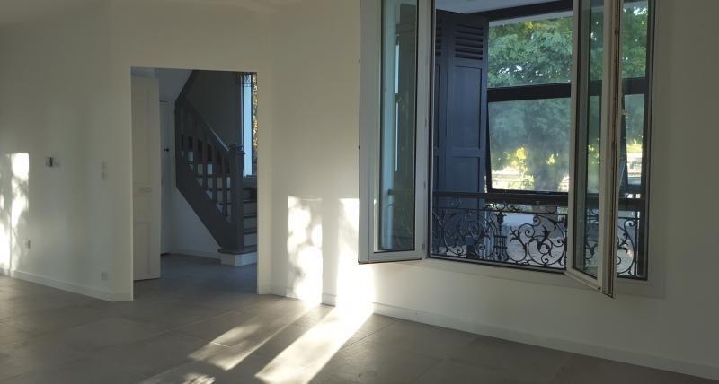 Sale house / villa Villennes sur seine 445000€ - Picture 5