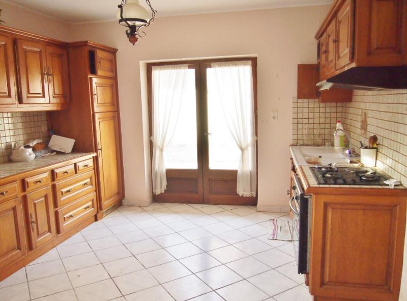 Sale house / villa Saint chef 179000€ - Picture 3