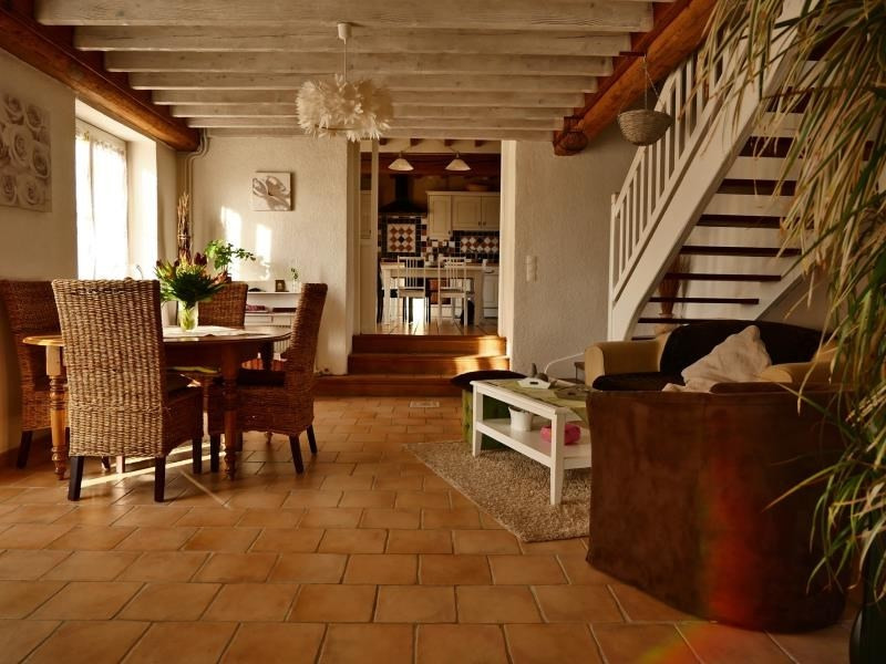 Vente maison / villa Chatillon sur chalaronne 349000€ - Photo 5