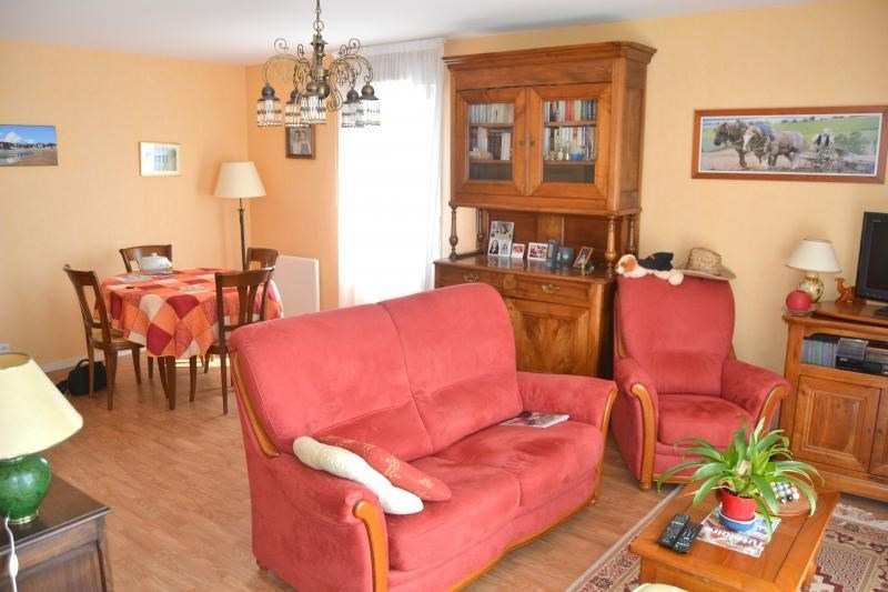 Vente appartement Mordelles 158 840€ - Photo 2