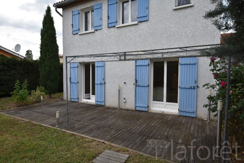 Vente maison / villa Belleville 223 000€ - Photo 2
