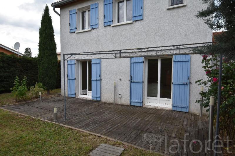 Vente maison / villa Belleville 223000€ - Photo 2