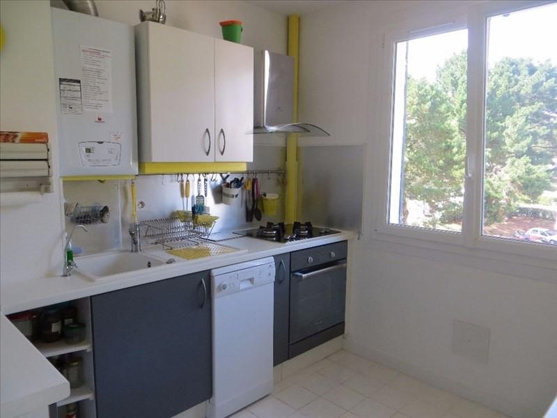 Sale apartment La baule les pins 224000€ - Picture 4