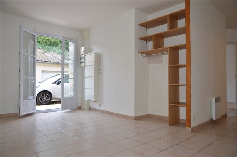Sale apartment Cramoisy 119 500€ - Picture 2