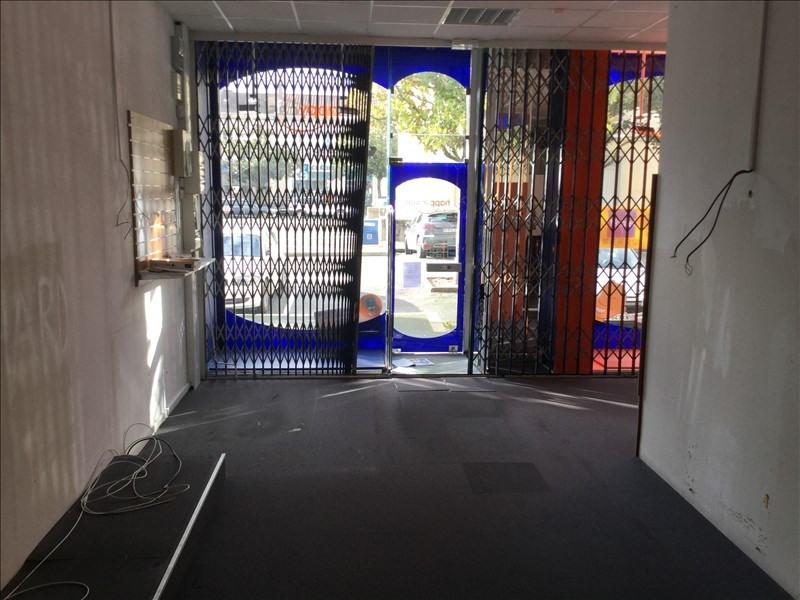 Rental empty room/storage La roche sur yon 1800€ HC - Picture 2