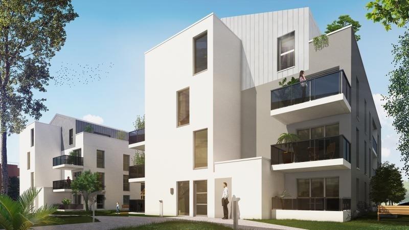 Sale apartment Villenave d ornon 181000€ - Picture 2