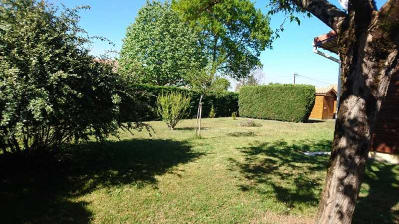 Vacation rental house / villa Gastes  - Picture 4