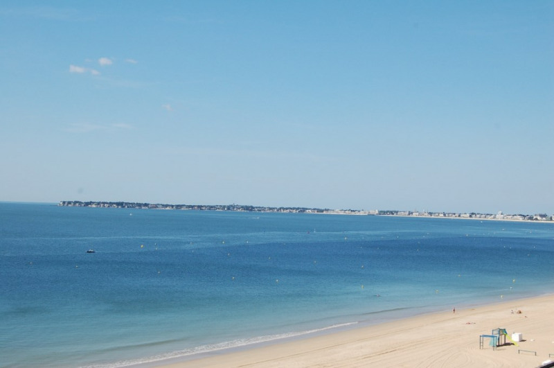 Rental apartment La baule 1 400€ CC - Picture 1