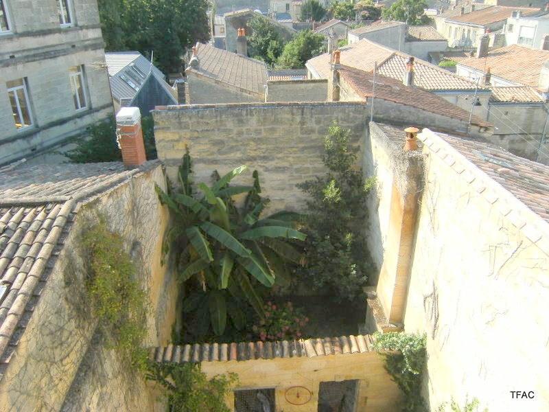 Vente appartement Bordeaux 299600€ - Photo 5