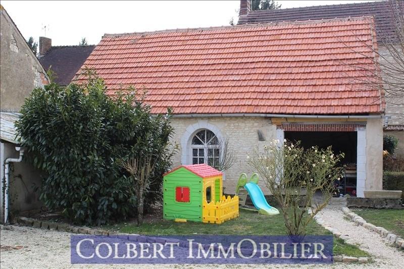 Vente maison / villa Auxerre 179000€ - Photo 16