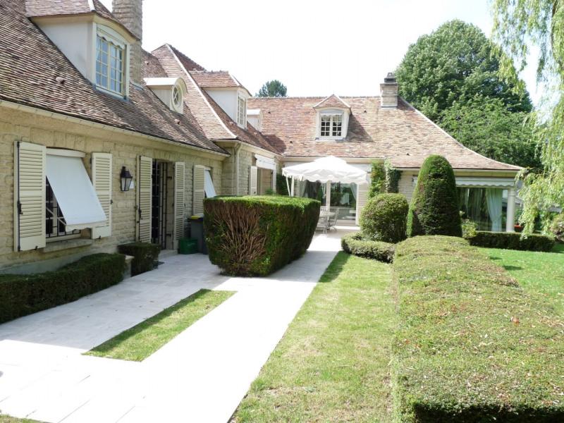 Sale house / villa Saint-nom-la-bretèche 4200000€ - Picture 10