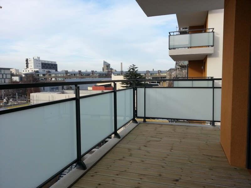 Verhuren  appartement Herouville st clair 565€ CC - Foto 5