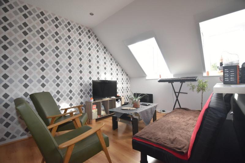 Vente appartement Charolles 73000€ - Photo 3