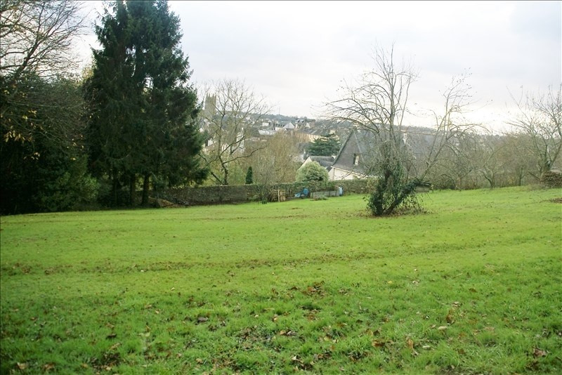 Vente terrain Quimperle 104 000€ - Photo 1